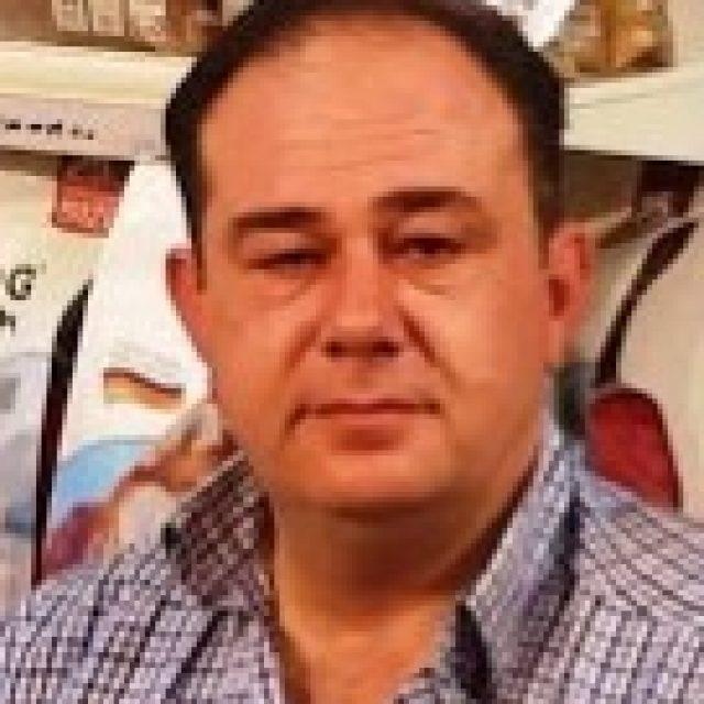 Μιχάλης Αβραμίδης (Πρόεδρος Σ.Ε.Ε.Π.ΦΩ.)